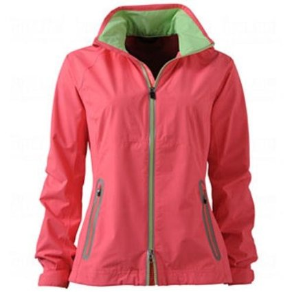 Womens Golf Outerwear Collection