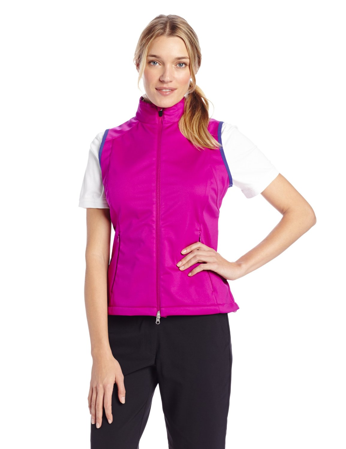 Zero Restriction Womens Golf Jackets
