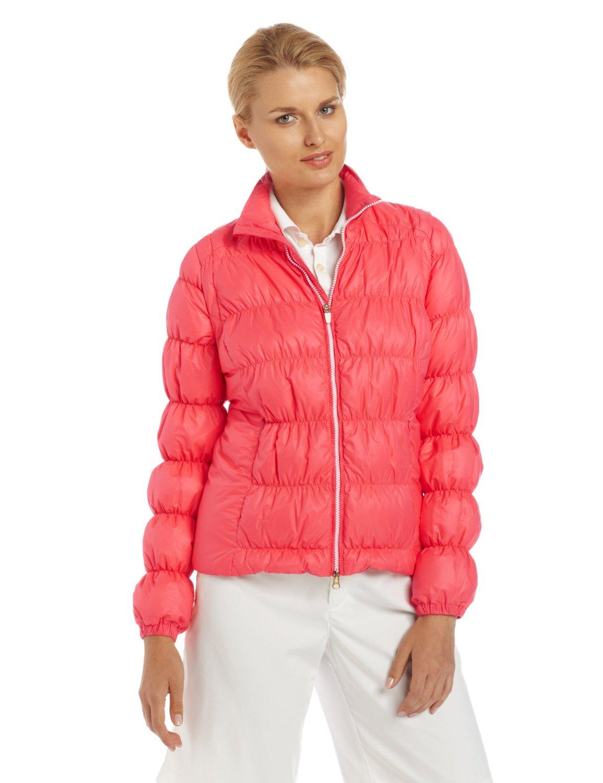 Womens Zero Restriction Stella Golf Jackets
