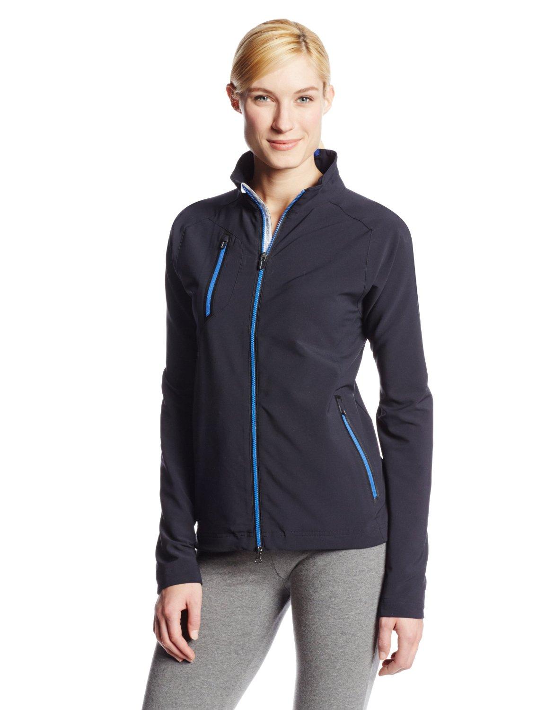 Womens Zero Restriction Z550 Zip Front Golf Jackets