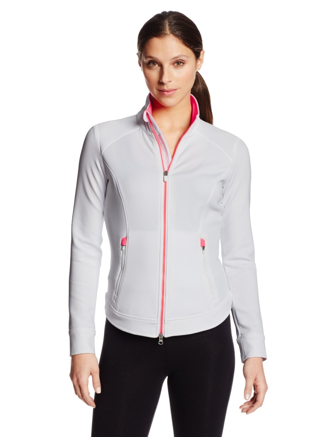 Zero Restriction Womens Golf Pullovers