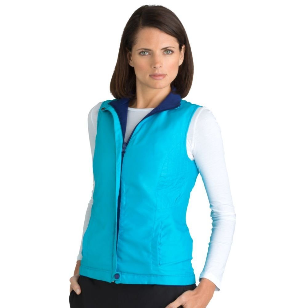 Zero Restriction Womens Golf Vests