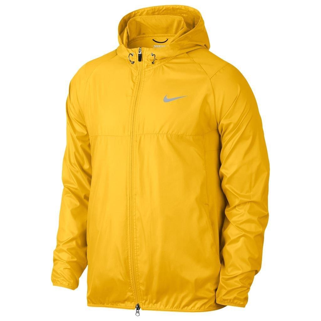 56cbfba0542c Nike Mens Golf Range Packable Hooded Golf Rain Jackets