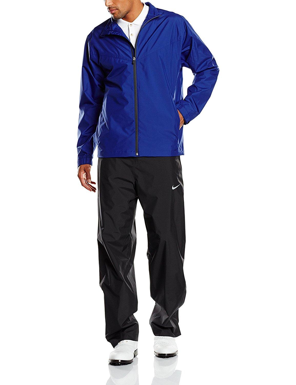 f2e13a3e3ef8 Nike Mens Storm-Fit Golf Rain Suits