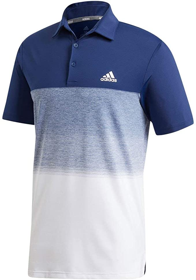 Buy Adidas Mens Golf Polo Shirts Lowest Prices!