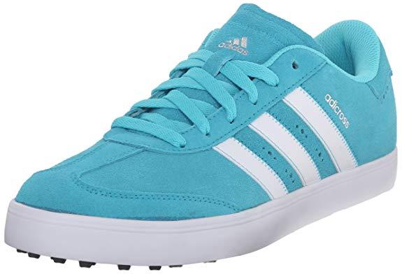 Adidas Mens Adicross V Spikeless Golf Shoes