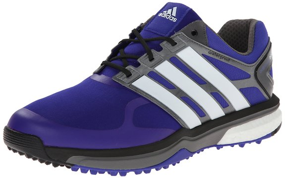 Adidas Mens Adipower S Boost Golf Shoes