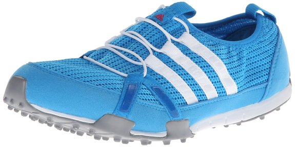 Adidas Womens Climacool Ballerina Golf Shoes