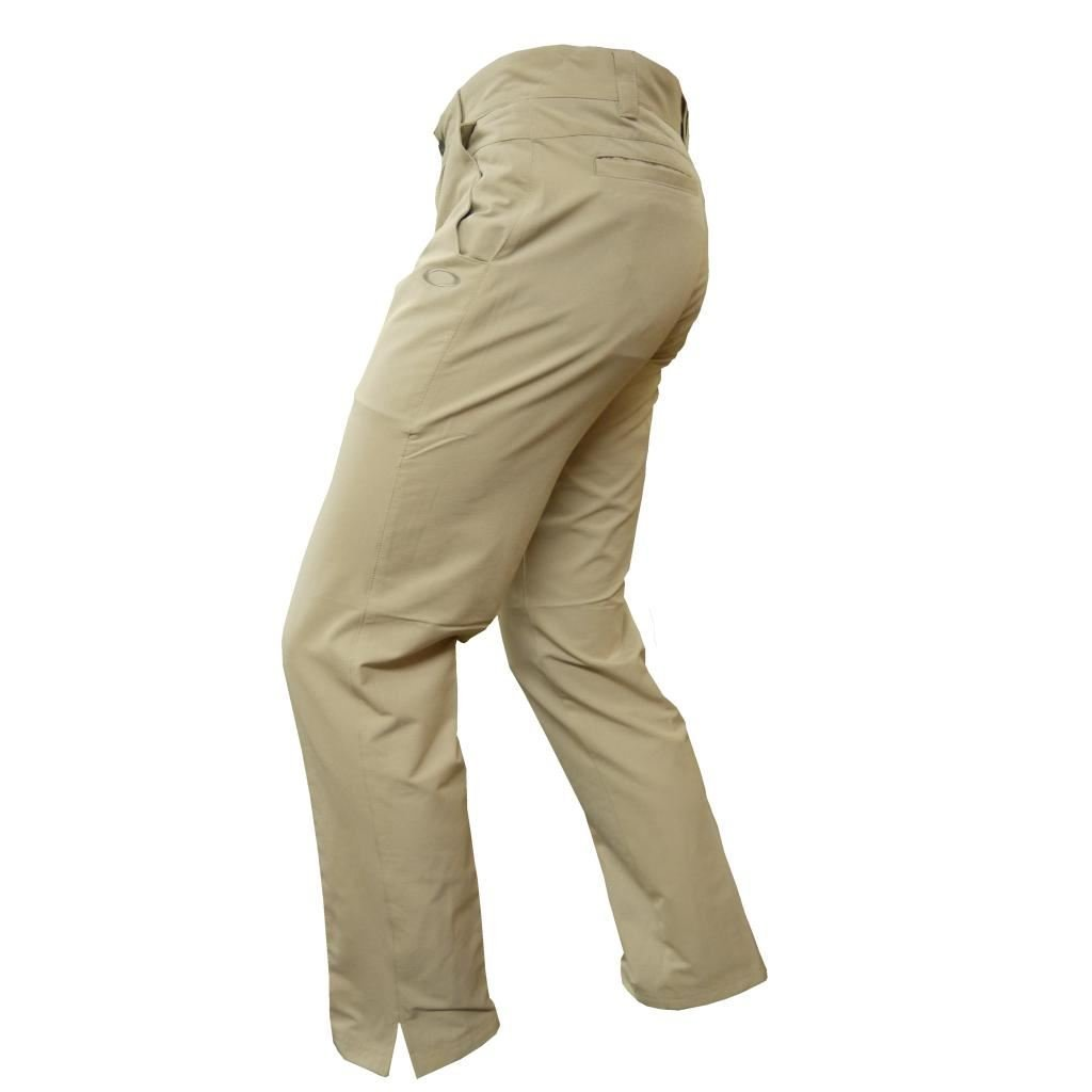 Oakley Mens Golf Trousers / Pants