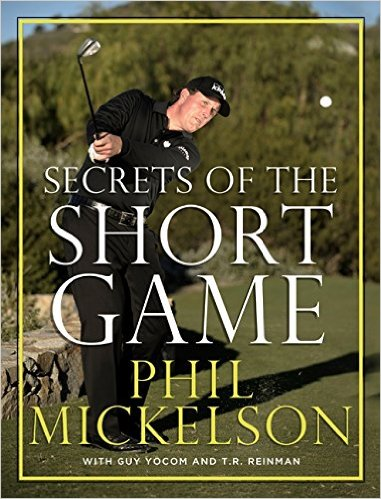 Best Golf Short Game Books