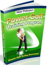 Power Golf Training Program EBook Review