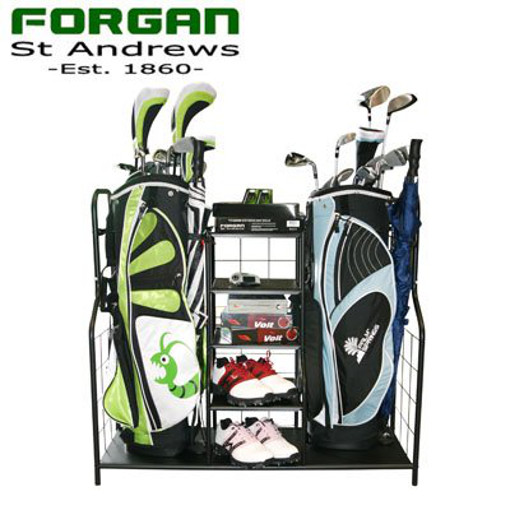 Forgan of St. Andrews Golf Bag Organizers