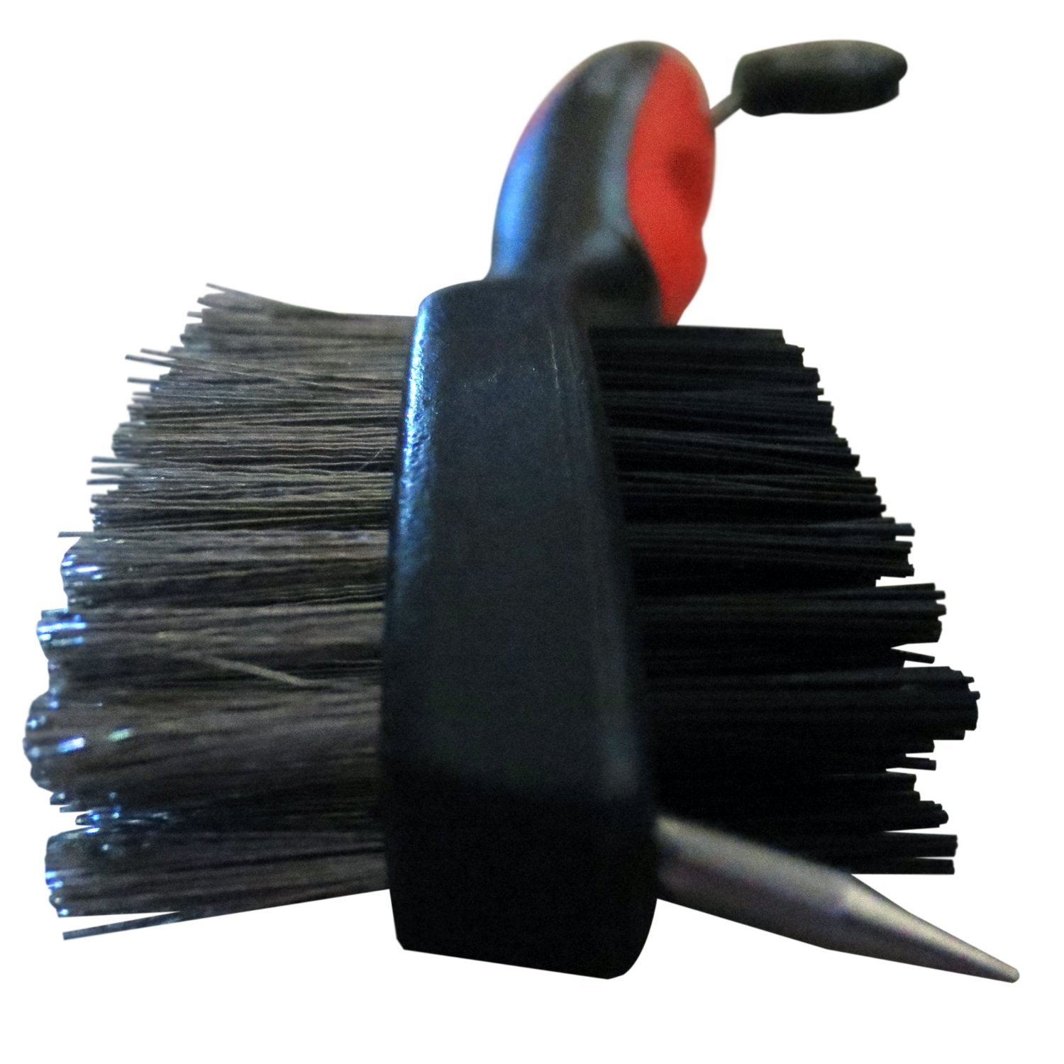 Ace Deluxe Golf Club Brush and Groove Cleaners