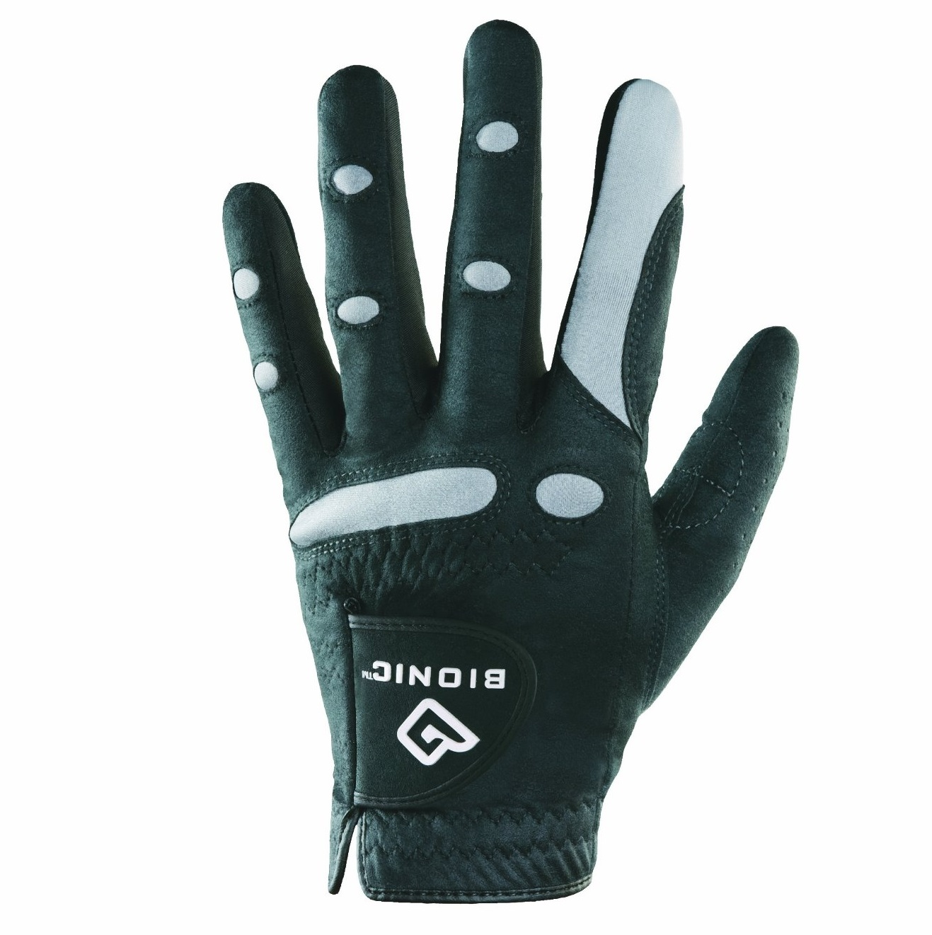 Bionic Mens Golf Gloves