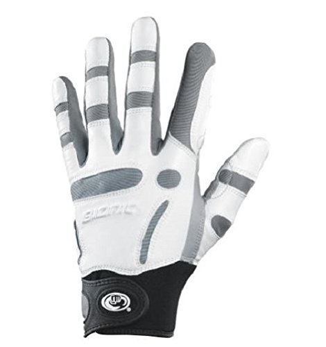 Bionic Mens ReliefGrip Golf Gloves