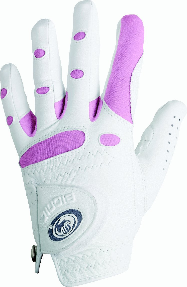 Bionic Womens Golf Gloves