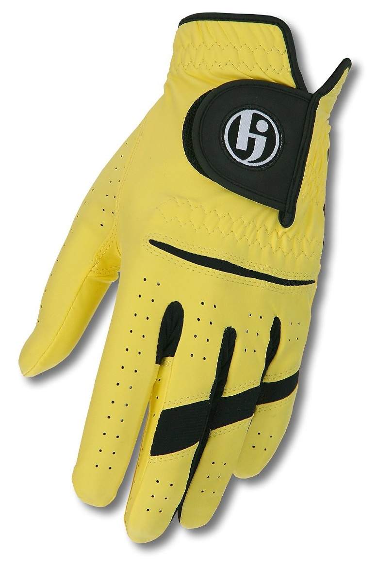 HJ Glove Mens Golf Gloves