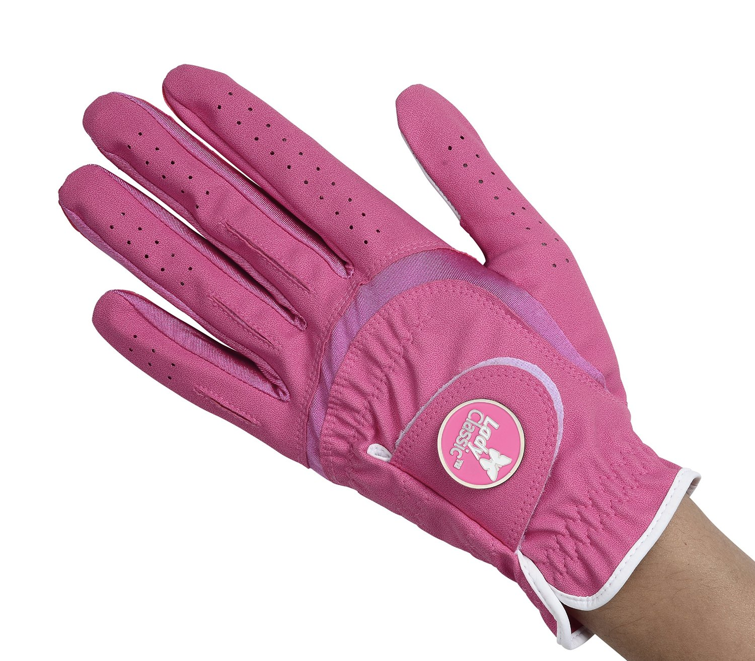 Lady Classic Womens Golf Gloves