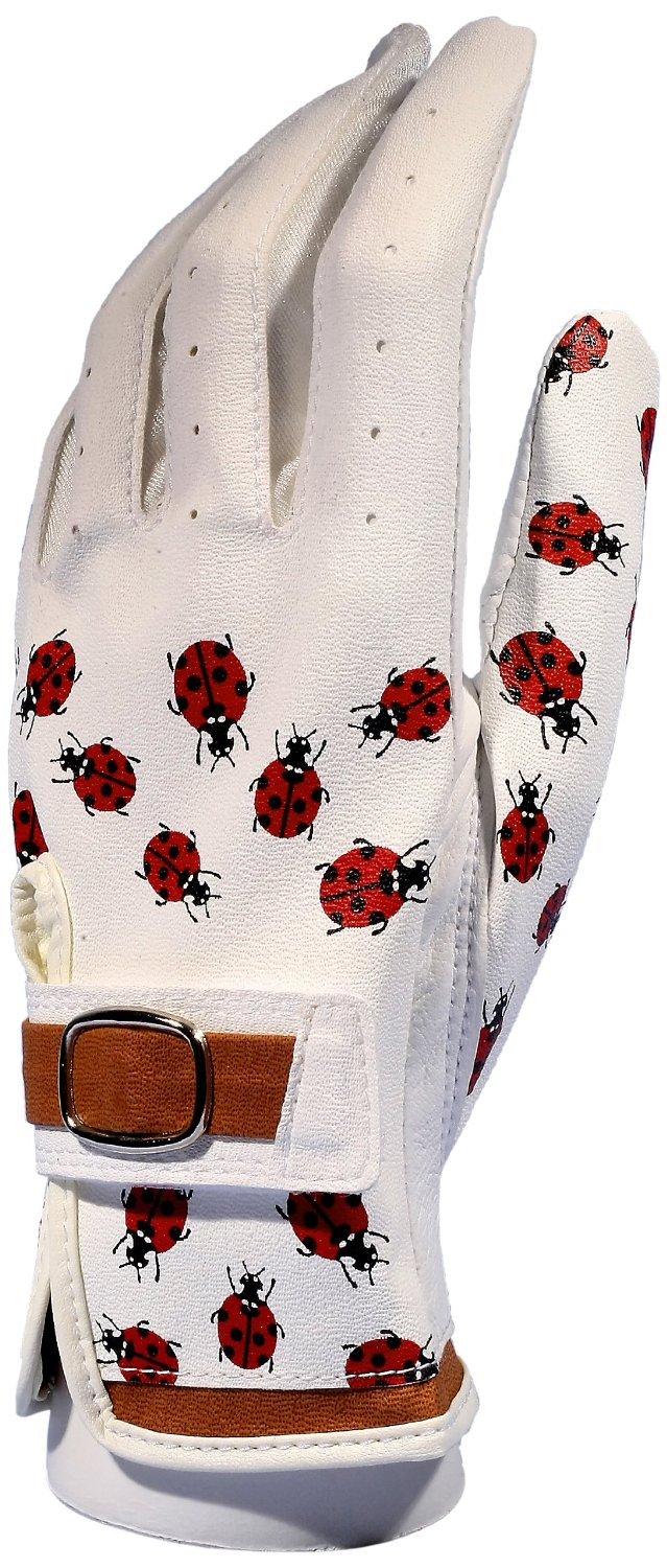 LilyBeth Womens Golf Gloves