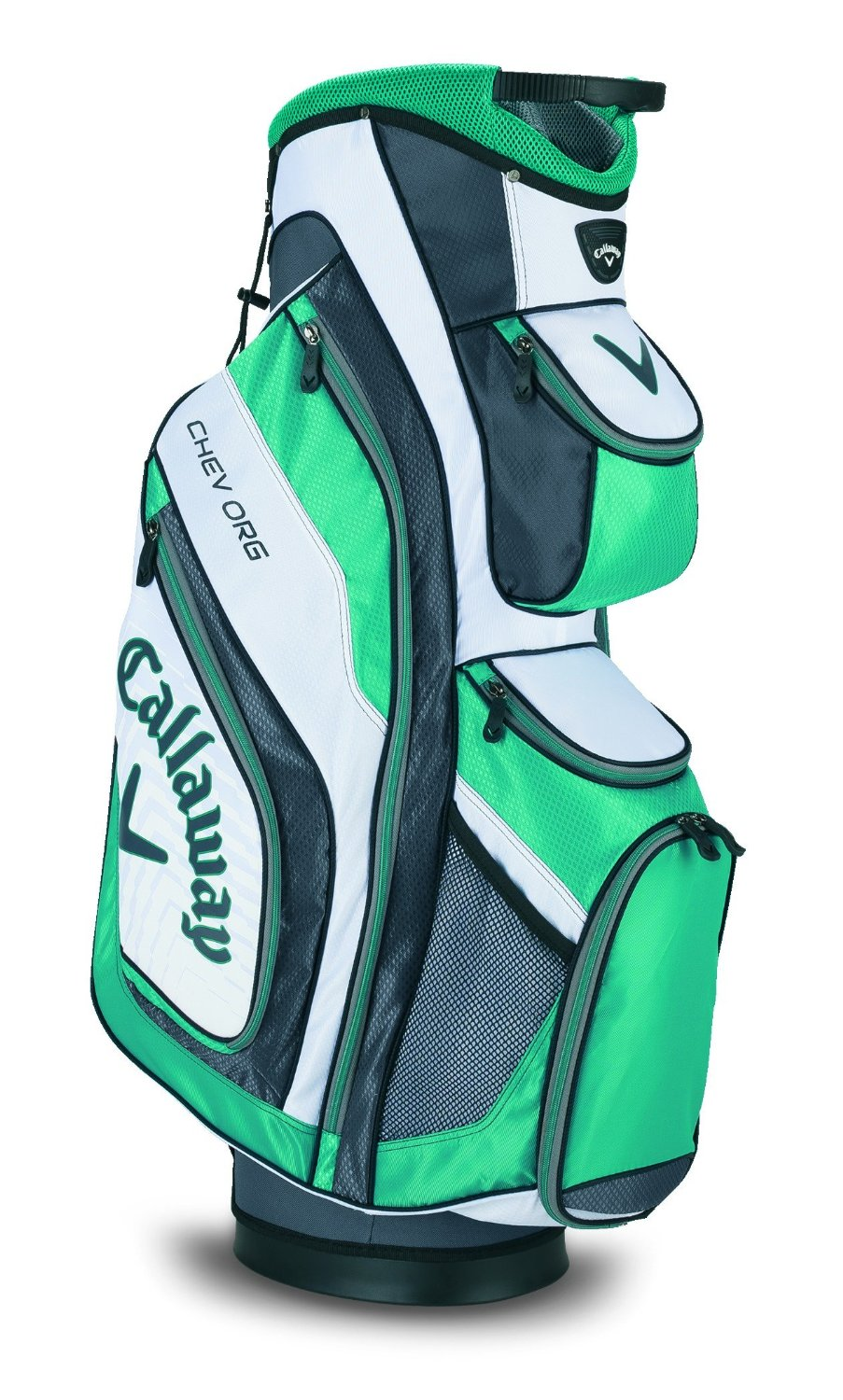 Mens Callaway 2015 Chev Org Golf Cart Bags