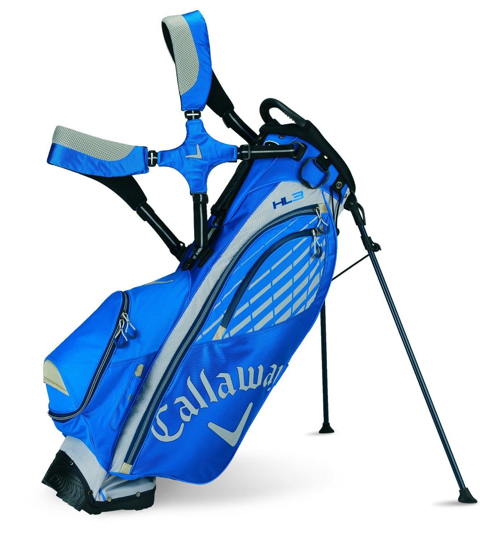 Mens Callaway 2015 Hyper-Lite Golf Stand Bags