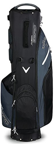 huge discount shopping online for sale Callaway Mens 2018 Fusion Zero Golf Stand Bags