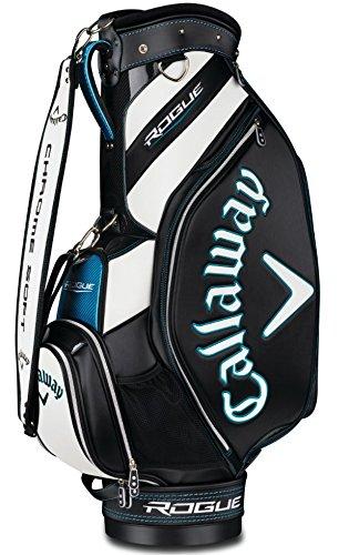 Callaway Mens 2018 Rogue Golf Straff Cart Bags