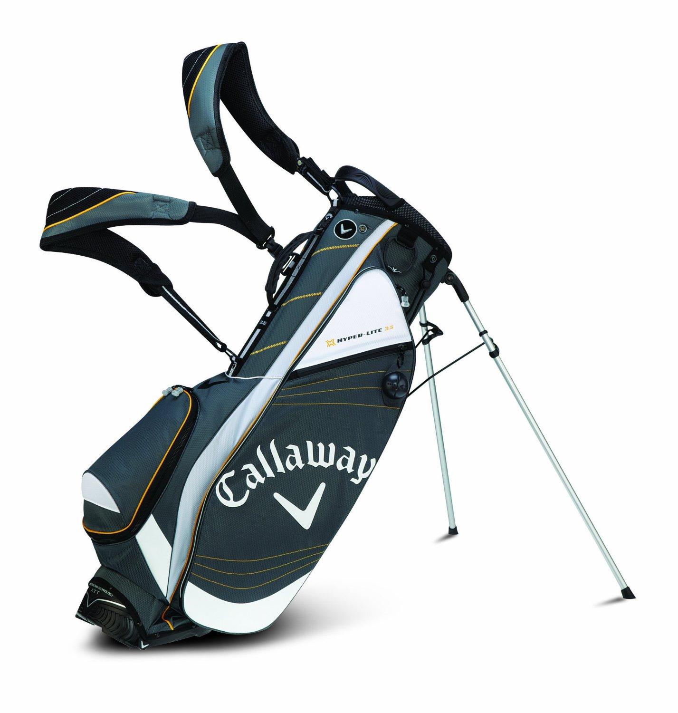 Mens Callaway Hyper-Lite 3.5 Golf Stand Bags