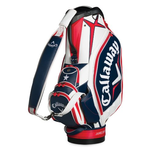 Mens Callaway US Open Limited Edition Golf Staff Bags