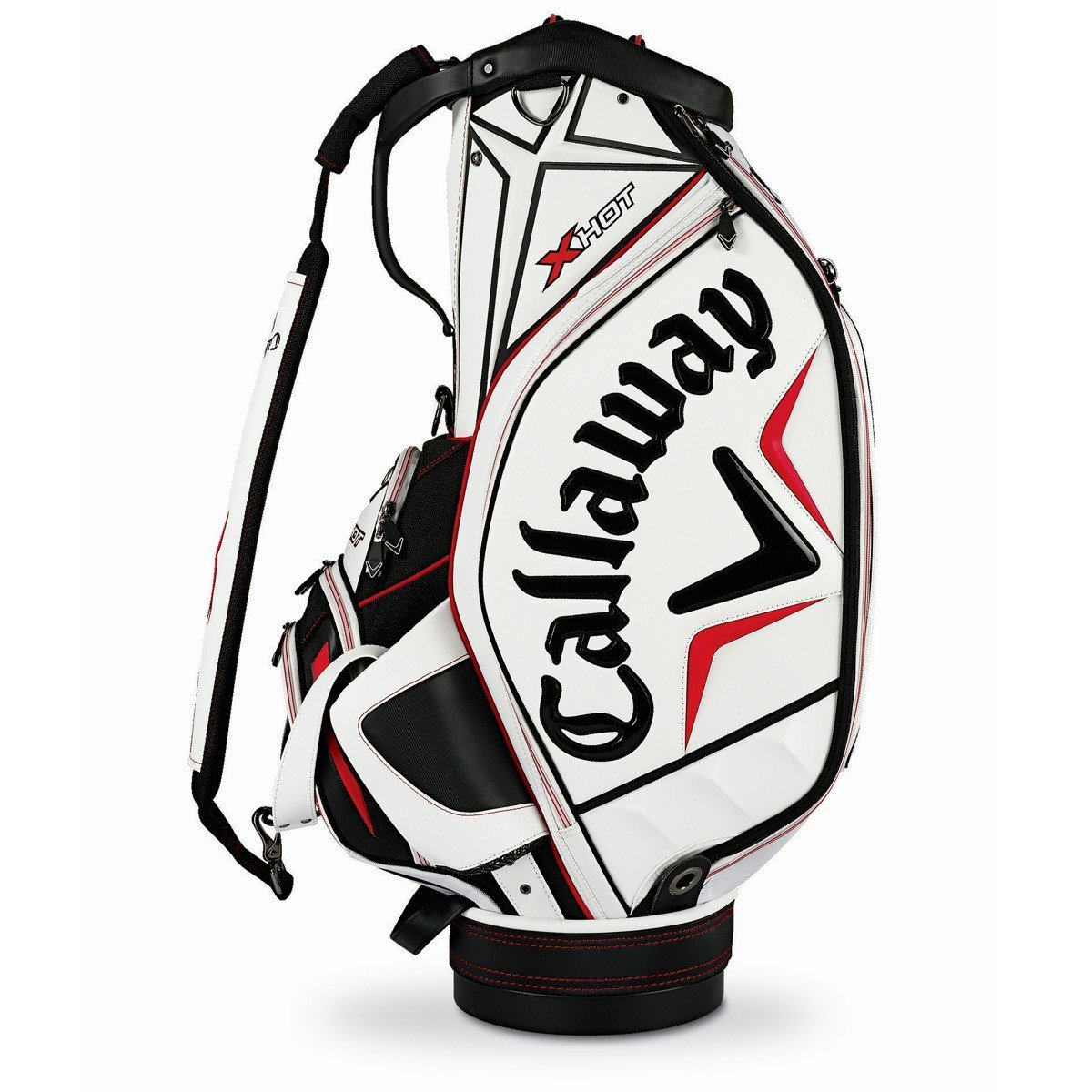Mens Callaway X Hot Golf Staff Bags