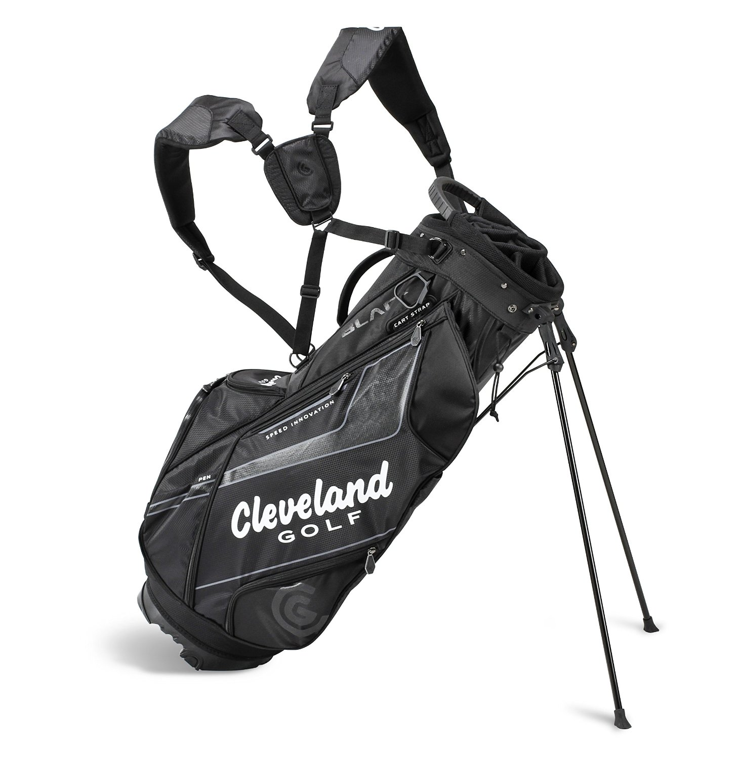 Mens Cleveland 2015 Golf Stand Bags