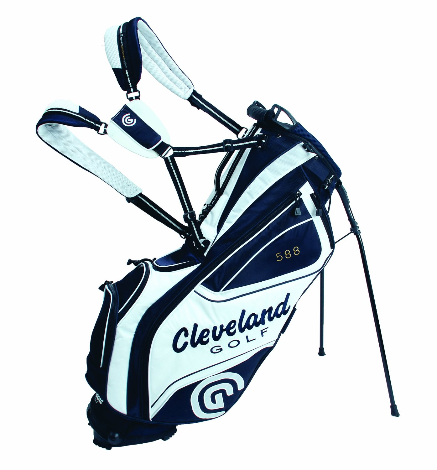 Mens Cleveland Golf Tour Stand Bags
