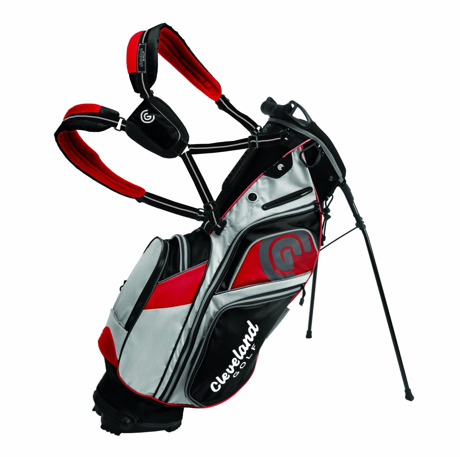 Mens Cleveland Lightweight Golf Stand Bags