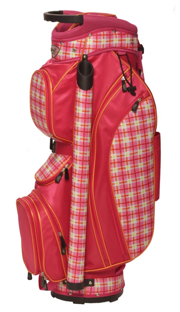 Womens Glove It Santa Cruz Golf Cart Bags