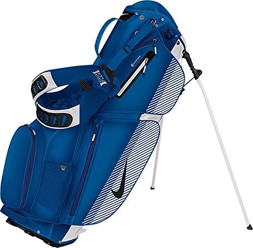 Mens Nike Air Sport Golf Carry Stand Bags