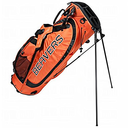Mens Nike Collegiate PV Golf Stand Bags