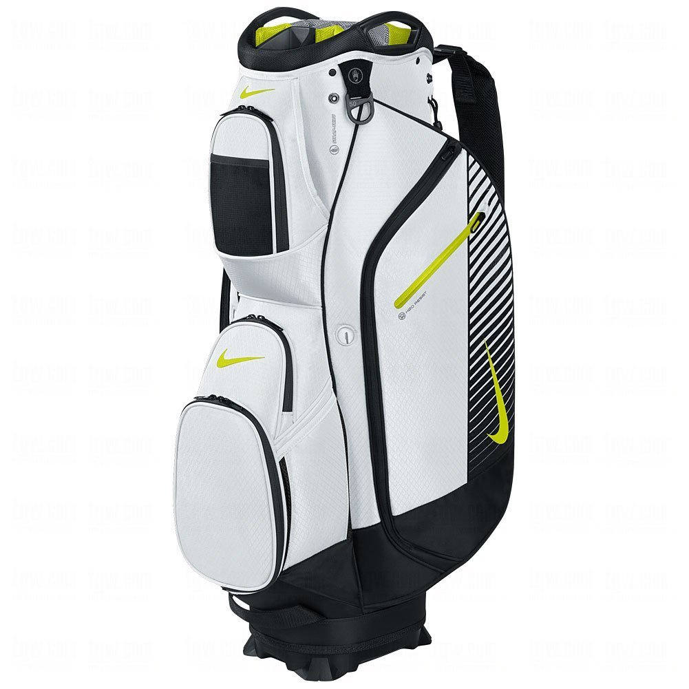 nike mens m9 cart iii golf bags. Black Bedroom Furniture Sets. Home Design Ideas