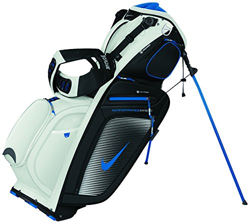0989993547ba Nike Mens Performance Hybrid Golf Carry Bags