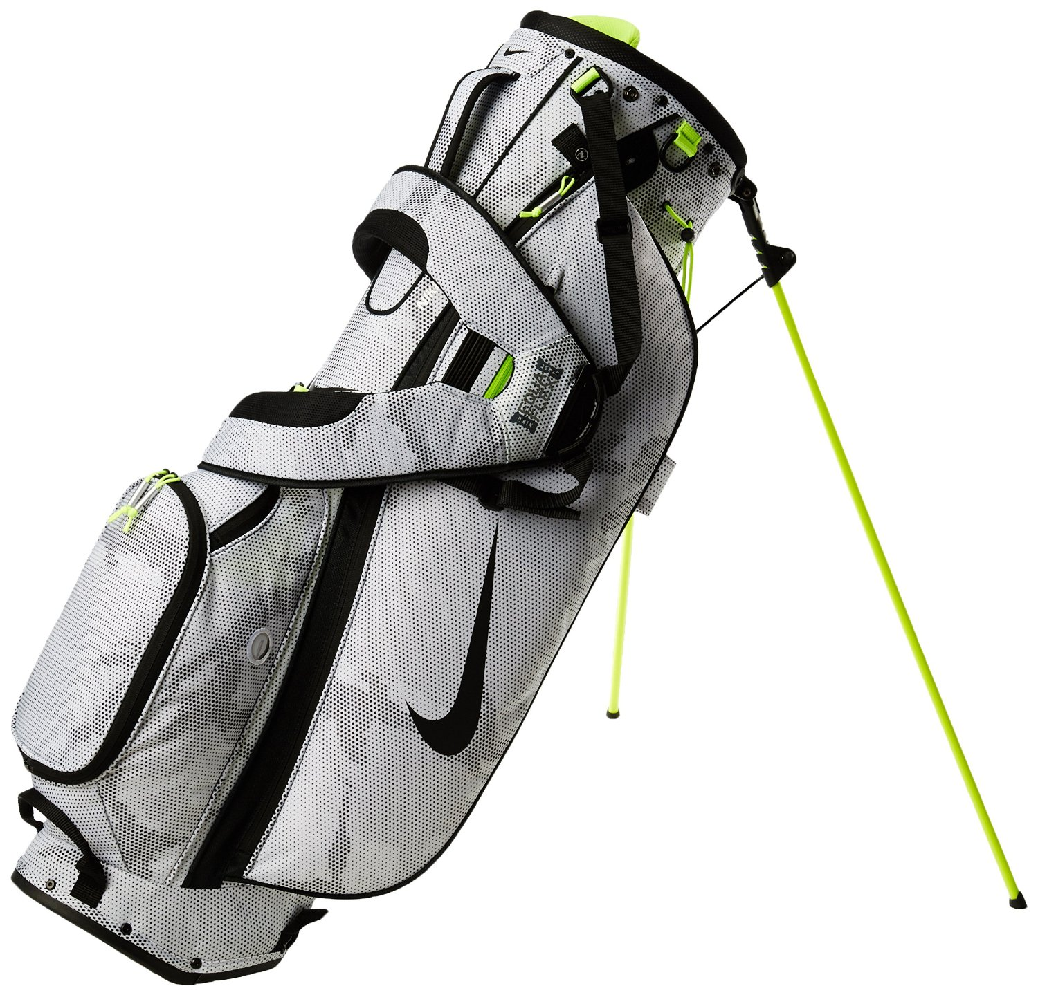 Mens Nike Sport Lite Golf Carry Bags