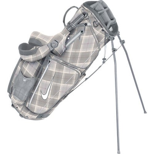 Mens Nike Xtreme Sport IV Golf Carry Bags