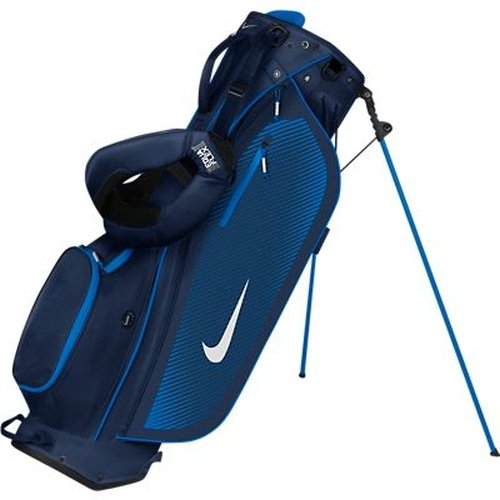 Elegant Nike Golf S Lightest Carry Bag Ever The Nike Sport Lite