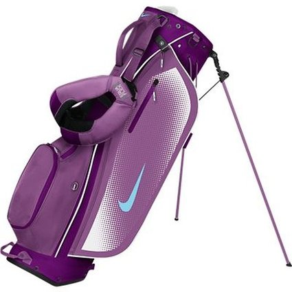 feee6cb2010c Nike Womens Sport Lite Golf Carry Bags