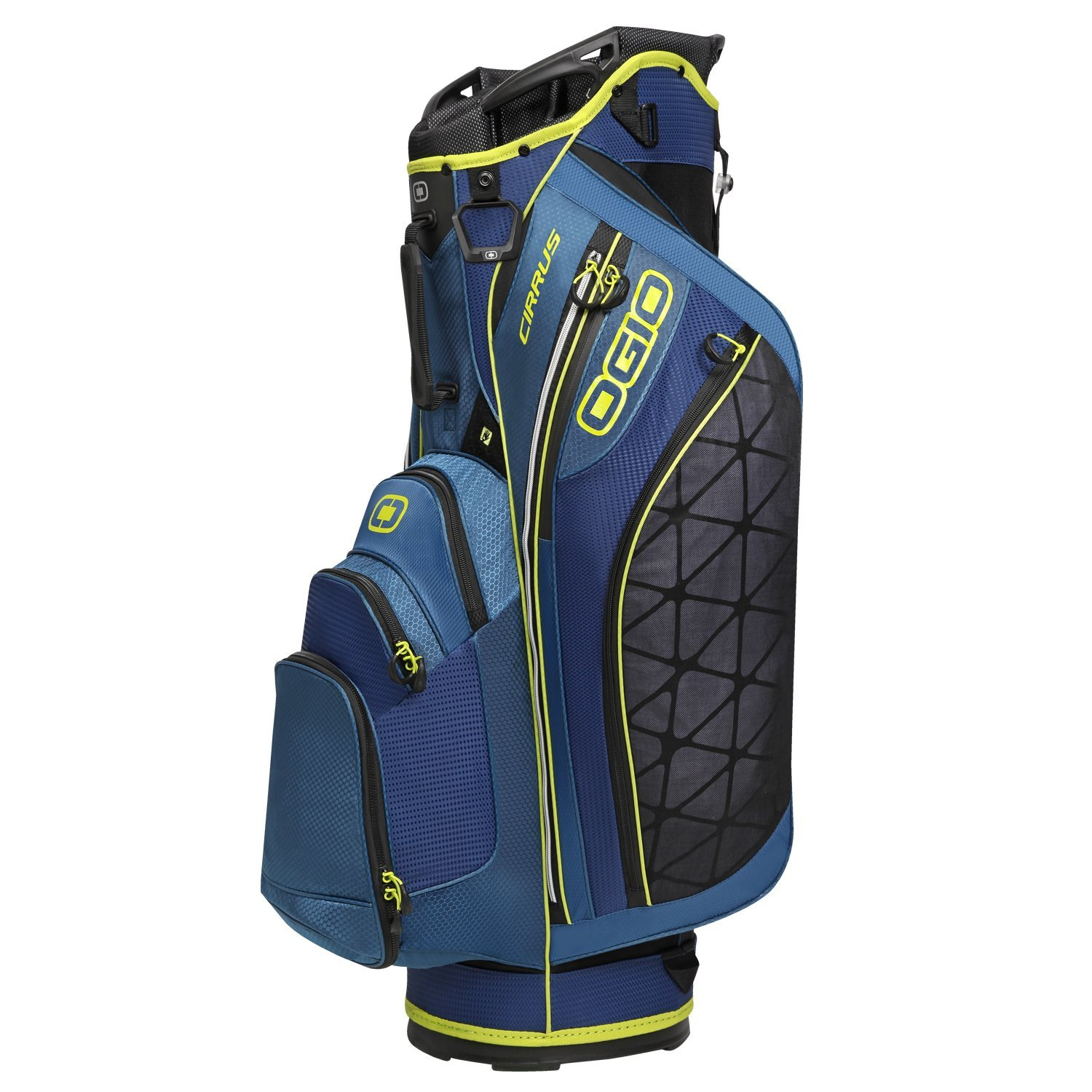 Mens Ogio 2014 Cirrus Golf Cart Bags