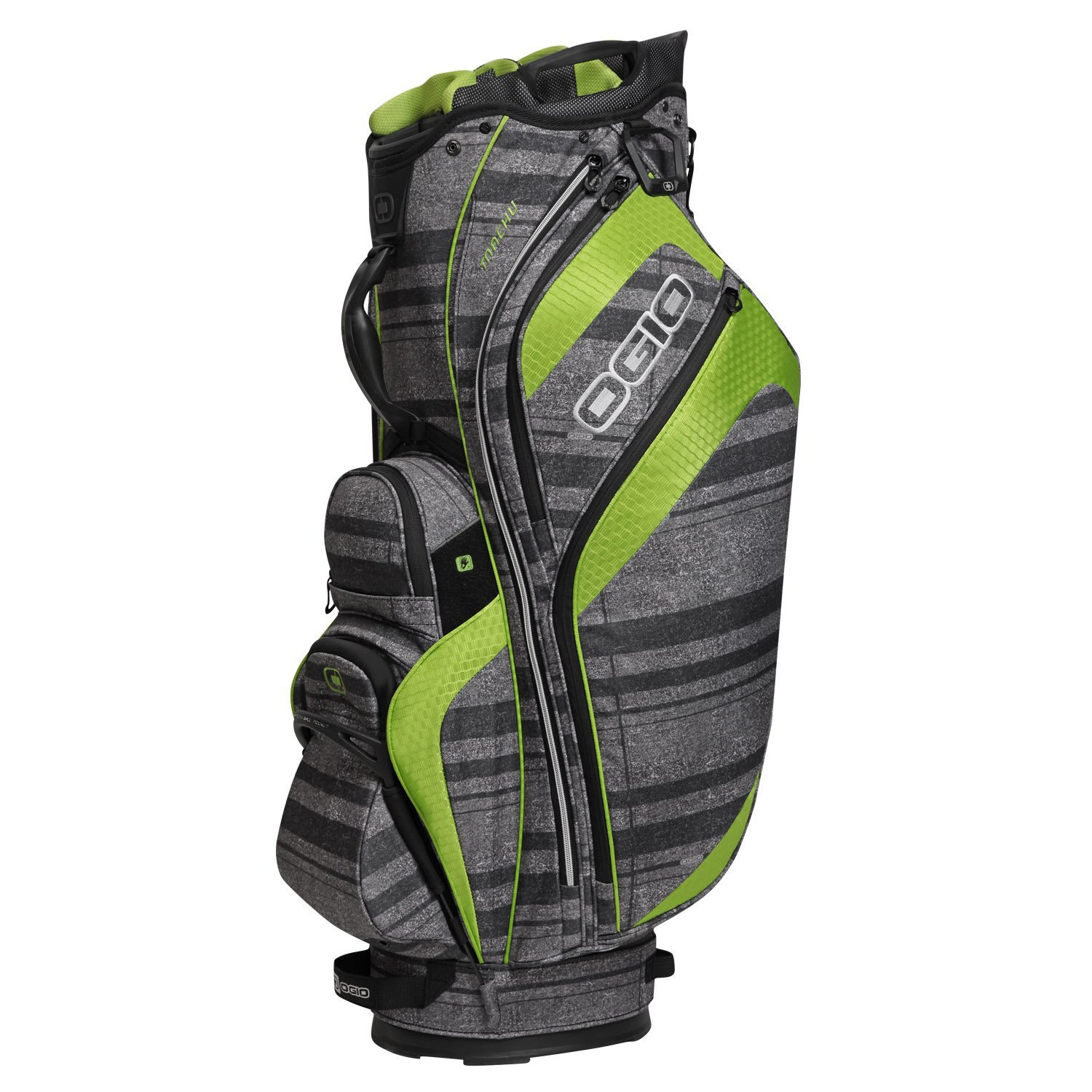 Mens Ogio 2015 Machu Golf Cart Bags