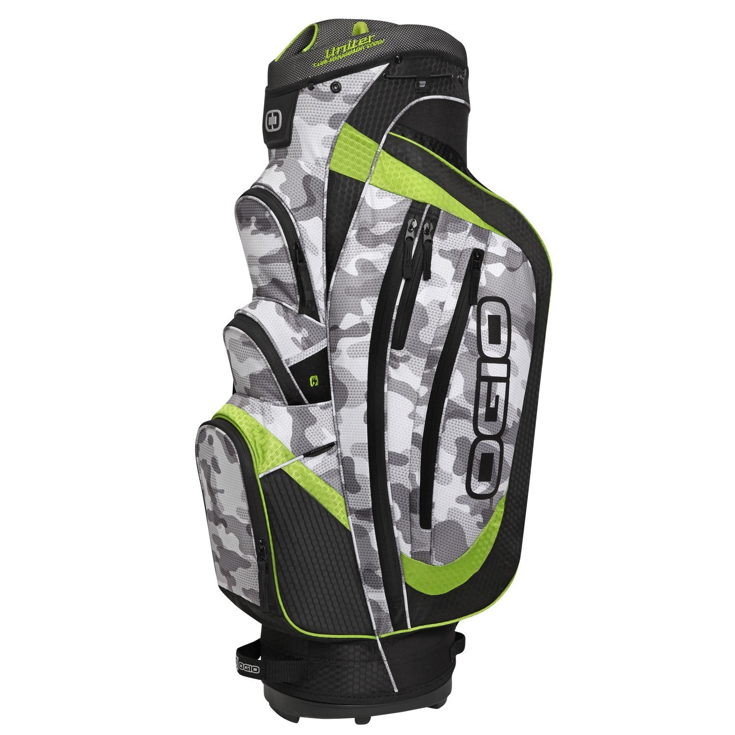 Mens Ogio 2015 Shredder Golf Cart Bags