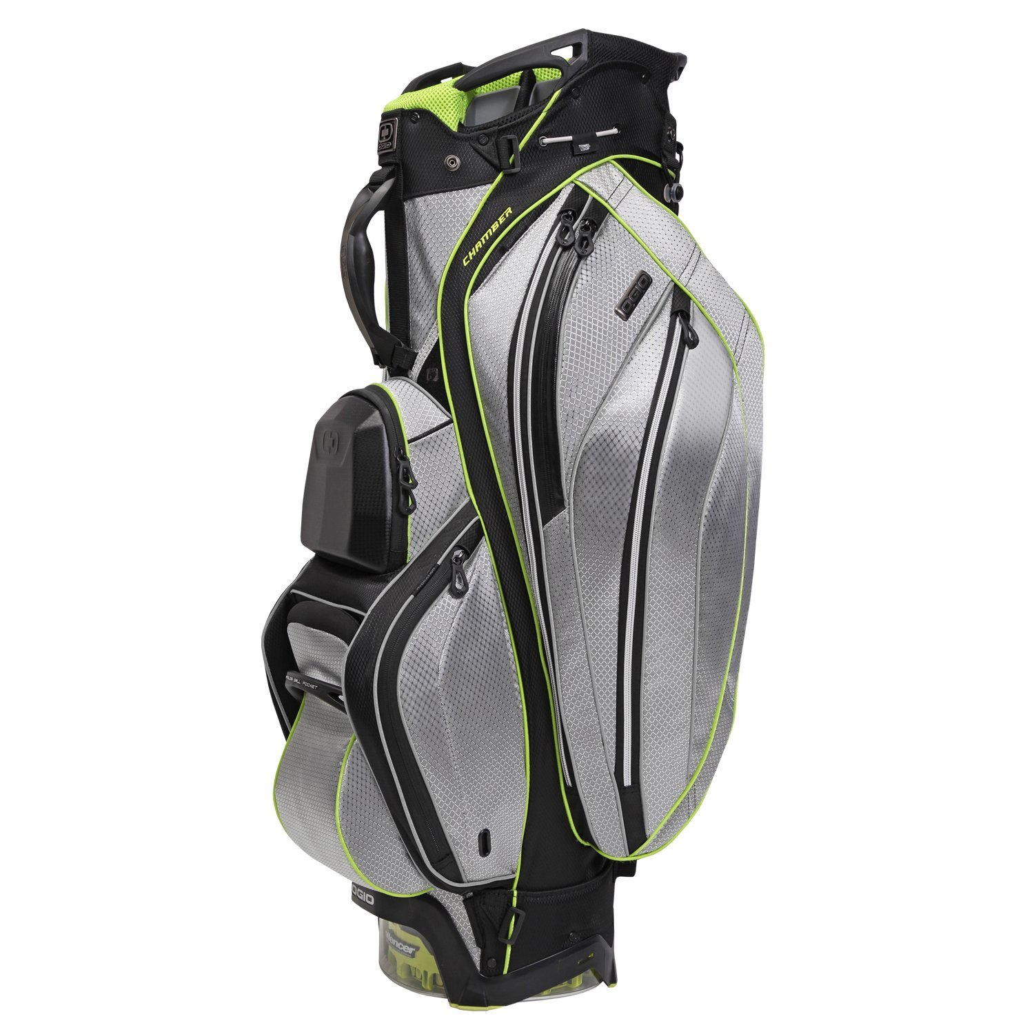 Mens Ogio Chamber Golf Cart Bags