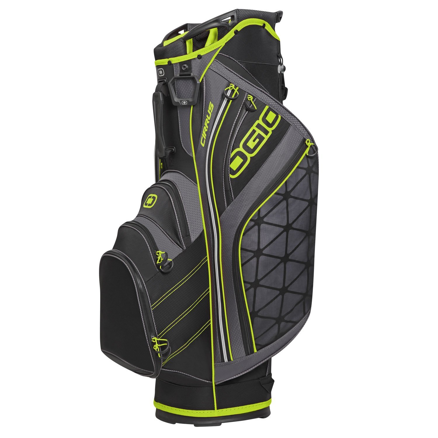 Mens Ogio Cirrus Golf Cart Bags