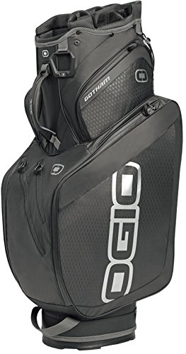 Mens Ogio Gotham Golf Cart Bags