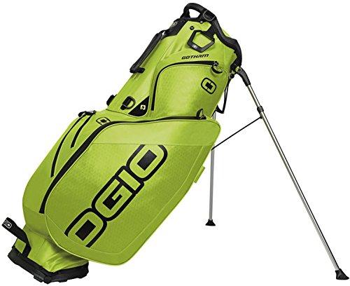 Mens Ogio Gotham Golf Stand Bags