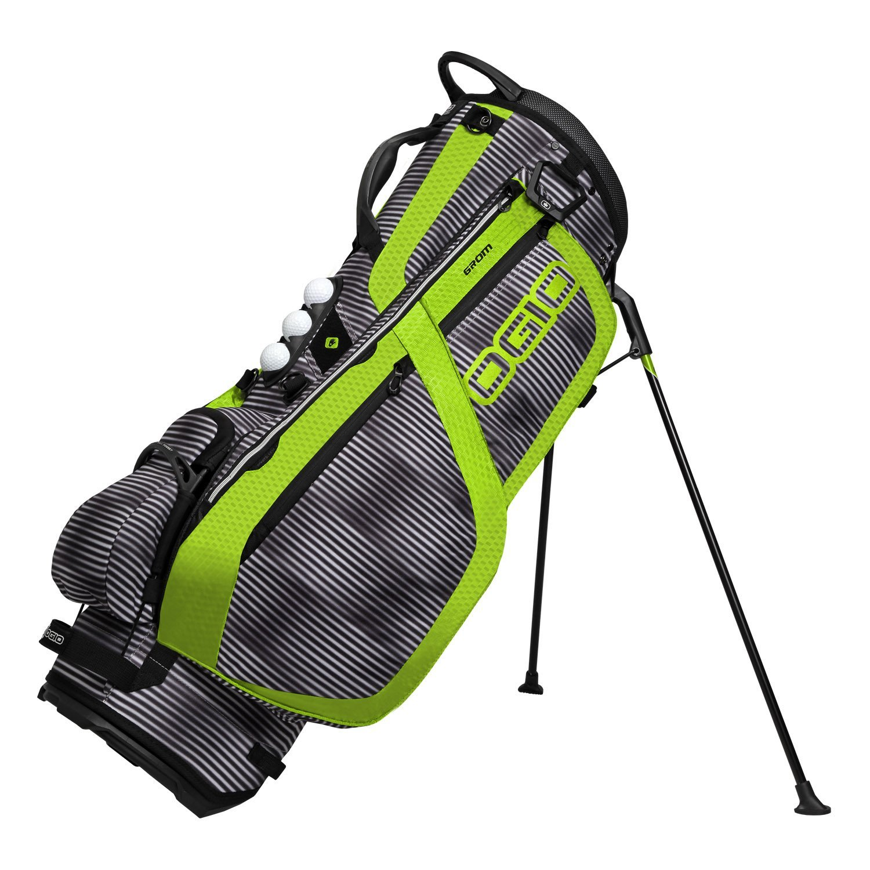 Mens Ogio Grom Golf Stand Bags